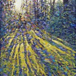 Lee Tiller- Luminosity I – Wychwood Art