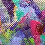 Lee Tiller – Luminosity II – CU3 – Wychwood Art