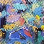 Lee Tiller – Luminosity II – CU4 – Wychwood Art