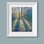 Lee Tiller – Luminosity II – MU1 – Wychwood Art
