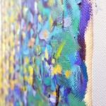 Lee Tiller – Luminosity II – Side – Wychwood Art