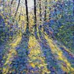 Lee Tiller – Luminosity II – Wychwood Art