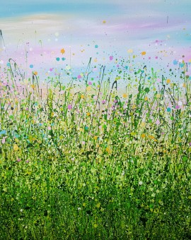 Lucy_Moore_Summer_Sorbet_#2_Original_Landscape_Painting