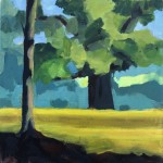 Margaret-Crutchley-Late-Summer-in-the-Park-Affordable-Art-1-1