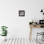 Marie Robinson Currant Pot Insitu Wychwood Art