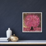 Pink Cherry Blossom Forever