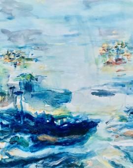 Roberta Tetzner 100208 Reflect 3 Wychwood Art