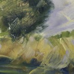 Suzanne Winn Early Autumn Study I Detail II