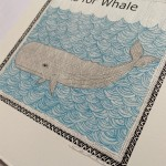 W is for Whale 6