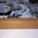Adam Bartlett La Joie De Vivre Frame Edge Wychwood Art