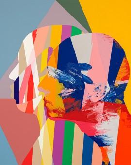 Anca-Stefanescu- Ken Moody and Robert Sherman, 2020,No 2-Wychwood-Art-01