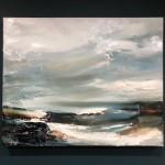 Breath Of Life (Main Image On Wall) Helen Howells