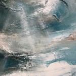 Coastal Shore (Close Up 1) Helen Howells