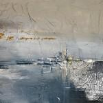 Daisy Clayton Serene Sea Wychwood Art