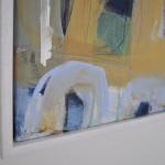 Diane Whalley Terracotta Tiles I Wychwood Art JPG