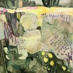 Elaine Kazimierczuk, Large Merton Beds 1, Wychwood Art