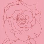 Ellen Williams Rose IX Wychwood Art
