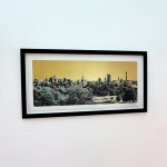 Framed From Primrose hill