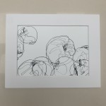 Francesca Henderson, Cox's Apple 1, Wychwood Art, 1