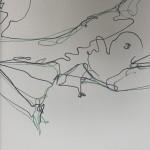 Francesca Henderson, Reclined Nude 1, Wychwood Art, 4
