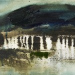Gina Parr Sun on the Warren 2 detail 2 Wychwood Art