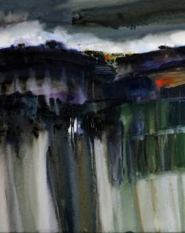 Gina Parr Tea and Tors Wychwood Art