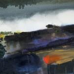 Gina Parr Tea and tors detail 2 Wychwood Art