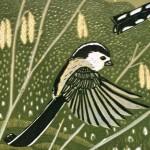 Imbolc Emma Swift Kirkman close up birds