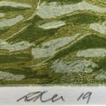 Imbolc Emma Swift Kirkman signature