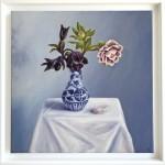 Marie Robinson_Signs of Spring_Framed_Wychwood Art