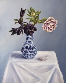 Marie Robinson_Signs of Spring_Wychwood Art