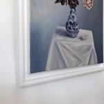 Marie Robinson_Signs of Spring_corner detail 1_Wychwood Art