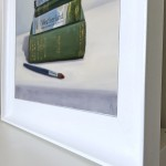 Marie Robinson_Weather Land_Corner detail 1_Wychwood Art