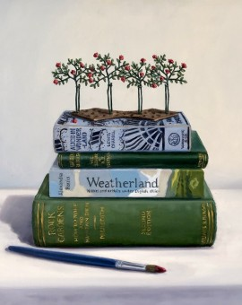 Marie Robinson_Weather Land_Wychwood Art