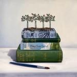 Marie Robinson_Weather Land_Wychwood Art