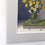 Marie Robinson_Wildflower Posy_Corner Detail_Wychwood Art