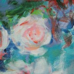 Mary Chaplin a taste of June detail1 Wychwood Art