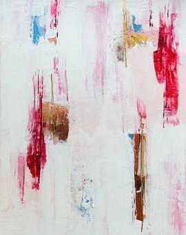 Paula Cherry Pink Wishes