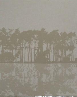 Pines Mini-Print 22x22cm