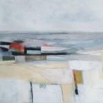 Rachel Cronin Just Before Dusk Wychwood Art