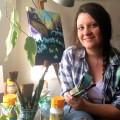 Rachel Painter