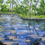 Reflections Two – Alexandra Buckle