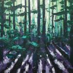 Summer Woodland Sight – Alexandra Buckle 2mb