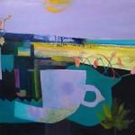 Wychwood Art Teresa Pemberton Summer Sorbet