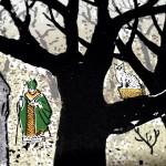 AGOC – Kitten in a tree copy