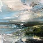 Asperous Shoreline (Close Up View 1) Helen Howells