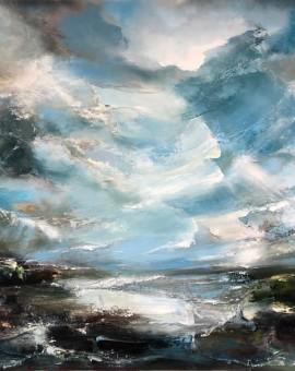Asperous Shoreline (Main Image) Helen Howells