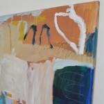 Diane Whalley Amalfi III Wychwood Art