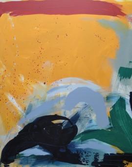 Diane Whalley Heatwave Wychwood Art