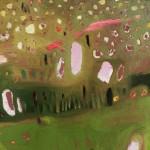 Elaine Kazimierczuk Wildflowers at Binevenagh detail 2